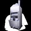 Metaalbewerkingsmachine
