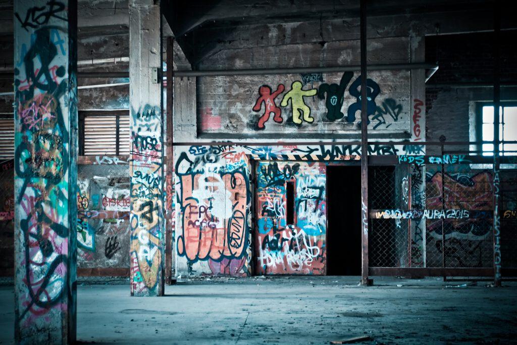 muren injecteren tegen optrekkend vocht