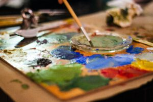 schilder regio Oisterwijk